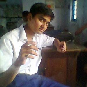 Atharva Deshmukh