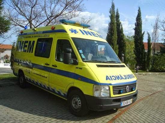 Homem morre em acidente de trabalho na Régua