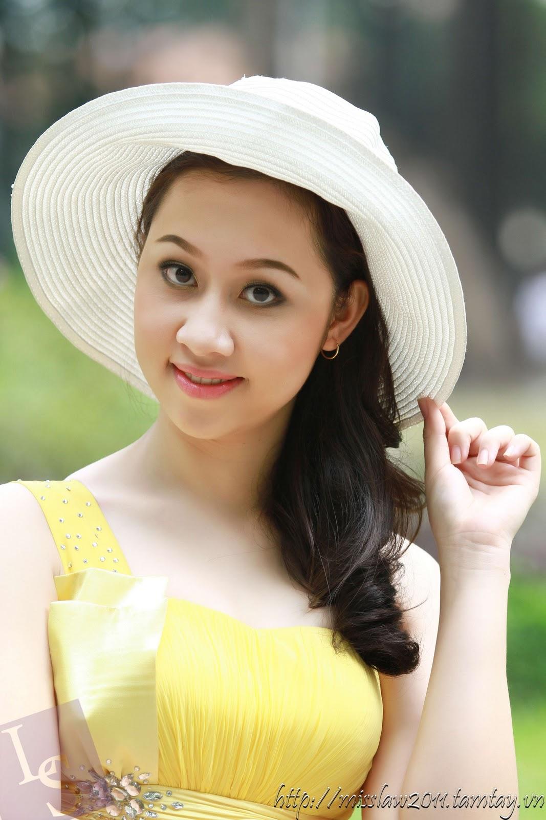 Misslaw2011 Phạm Thị Th 249 Y Linh Mxh Tầm Tay Picture
