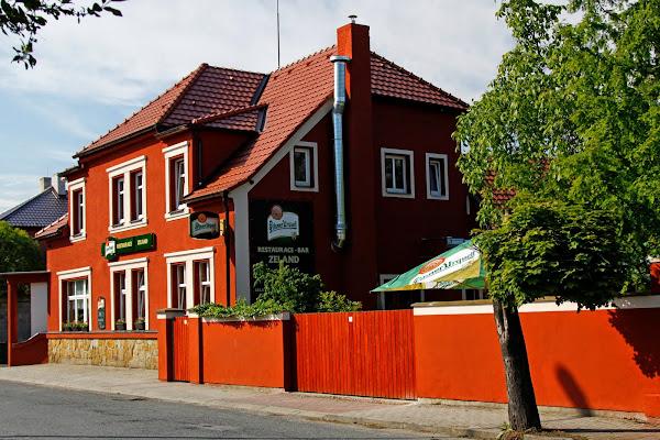 Restaurace Zeland