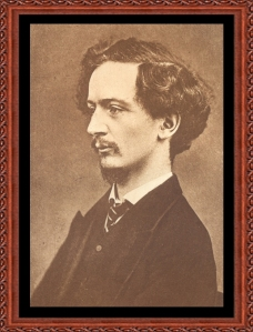 Thelemic Saints Algernon Charles Swinburne Image