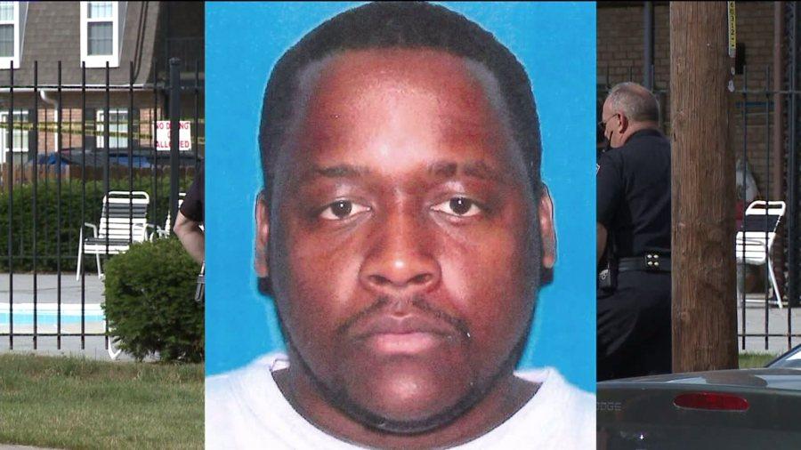 Michael Anderson Indianapolis Shooting Murder Suicide