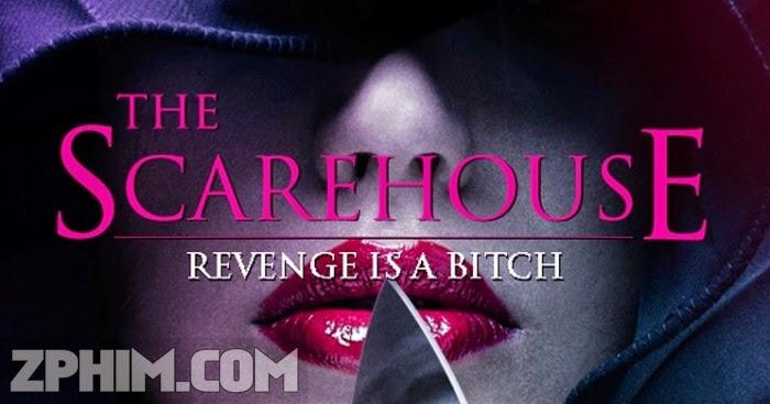 Ảnh trong phim Căn Nhà Kinh Hoàng - The Scarehouse 1