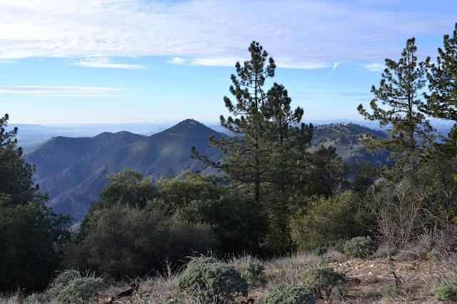 Zaca Mountain