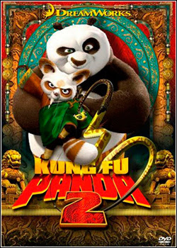 Download Kung Fu Panda 2 AVI Dual Áudio RMVB Dublado