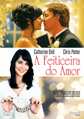 Baixar Torrent Download A Feiticeira do Amor DVDRip Dual Audio Download Grátis