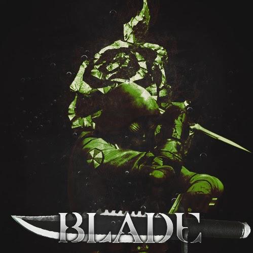 Rose Blade