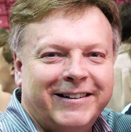 Steve Sutherland