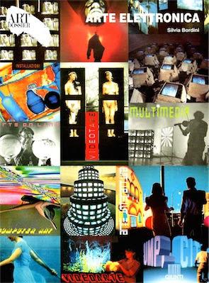 Arte Elettronica -Art dossier Giunti (2000) Ita