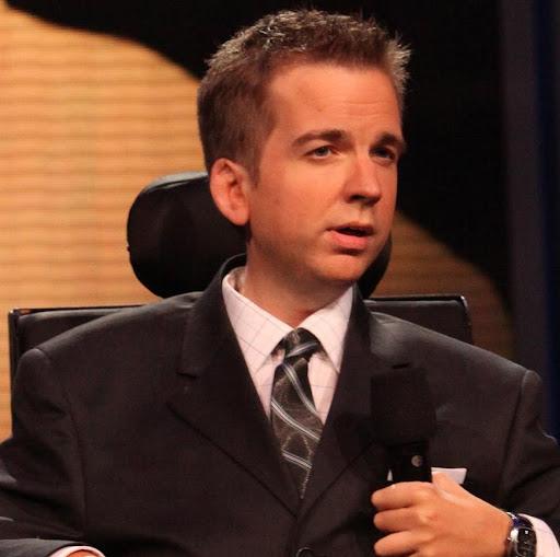 Aaron Bates