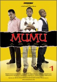 Mumu | English kasahorow