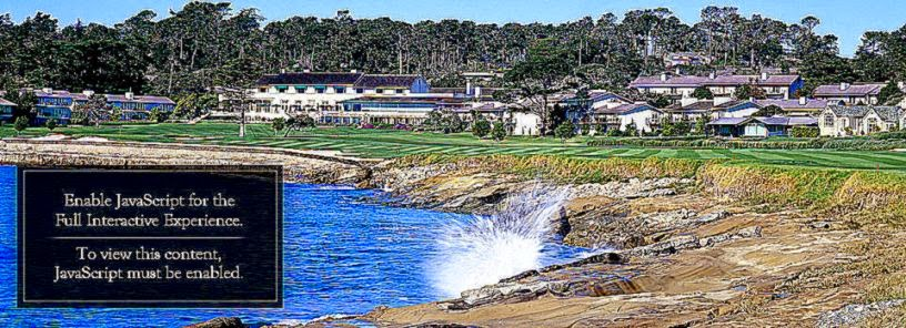 The Lodge at Pebble Beach HotelsAccommodations in Monterey
