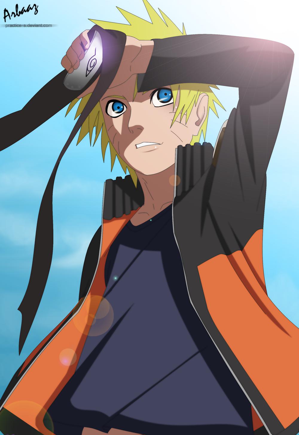 Naruto Wallpaper Tumblr Naruto Shinpuuden Wallpaper