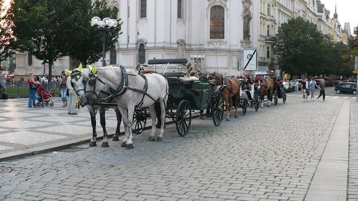 Stare Miasto - Praga