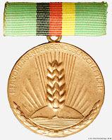 069 Hervorragender Genossenschaftler Medailles