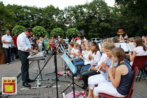 afsluitende activiteit. Fanfare Vriendenkring overloon 29-06-2012 (84).JPG