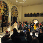 Die Montagnacht - Gebet.Gemeinschaft.Gott - Stiftskirche Wilten - 10.03.2014