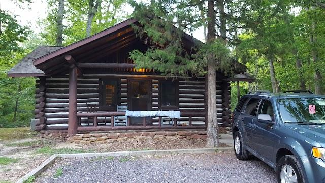 Westmoreland State Park