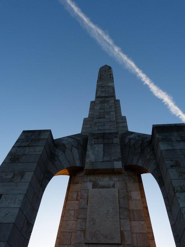 LES PHOTOS: lever de soleil sur la Seine P1080744