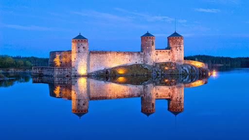 Olavinlinna Castle, Finland.jpg