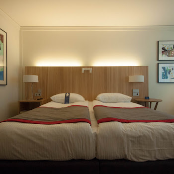 Radisson Blu Waterfront Hotel