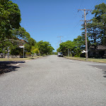 Ridgeway Road in New Lambton Heights which is close to Blackbutt Reserve (400702)