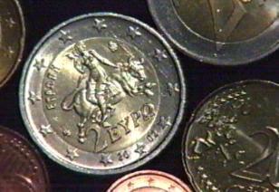 Europa debe su nombre a una diosa pagana Europa_2eurocoin_greece