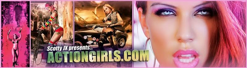 Action Girls