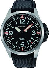 Seiko Automatic : SNKE04J1