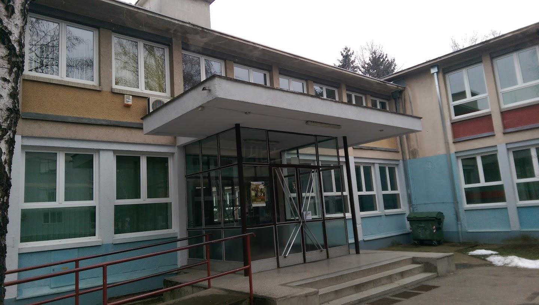 Osnovna Skola Vijenac Skola U Mjestu Osijek