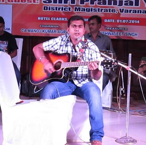 Abhishek Shankar Photo 10