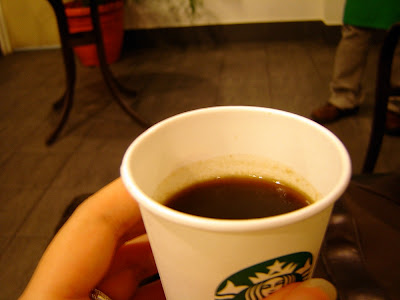 Starbucks Complimentary Coffee Tasting @ Sunway Pyramid (New Wing) 6