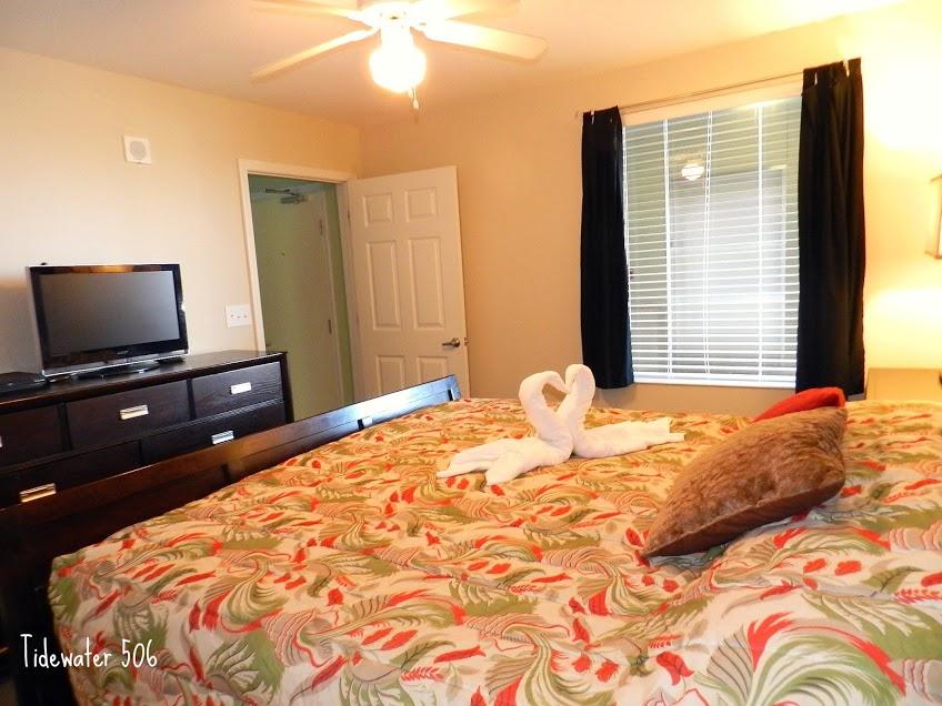 U506 Bedroom