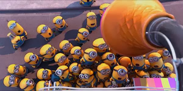 Watch Online Full English Movie Despicable Me 2 (2013) Hollywood Full Movie HD Quality for Free