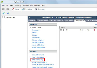 Agregar ESXi a dominio Windows
