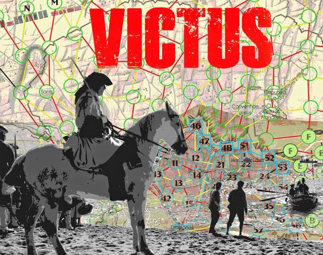 Especial VICTUS