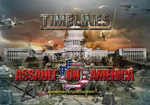 Timelines: Assault on America APK+DATOS