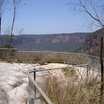 Boyds Lookout (15427)