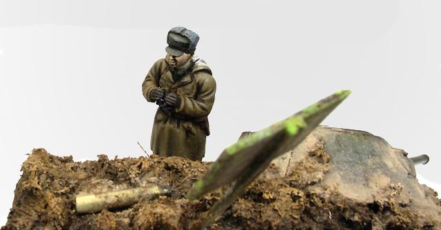 Muddy trench IMG_3742
