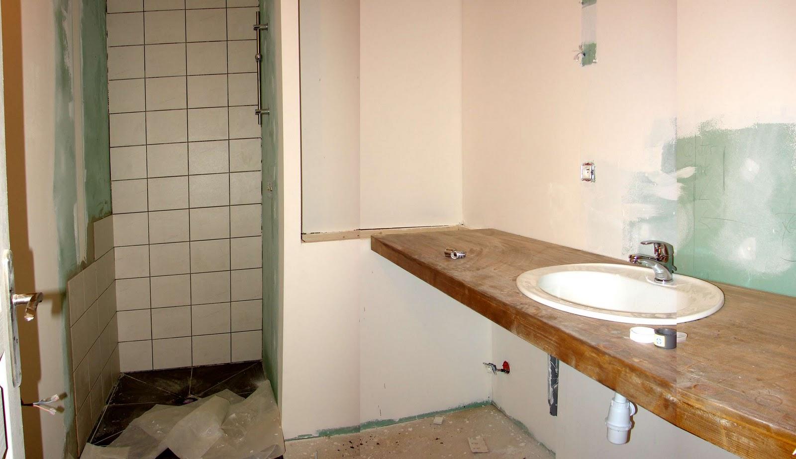 Emejing Witte Aanslag Tegels Badkamer Contemporary - Modern Design ...