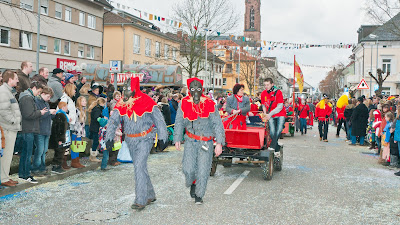 Eselstupfer aus Badenweiler