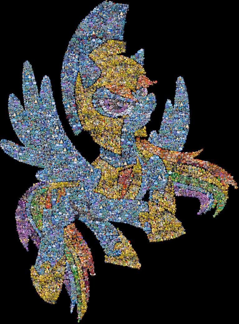 Pony Thread PokemonRainbowDash