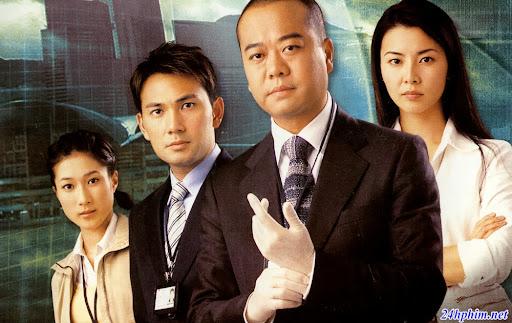 24hphim.net bang chung thep 2 2008 1 poster Bằng Chứng Thép 1