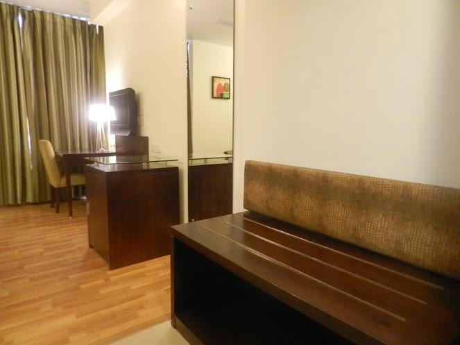 Tavisha Hotel Delhi