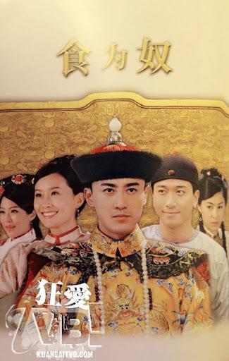 Thực Vi Nô TVB - Phim Hồng Kong TVB 2013