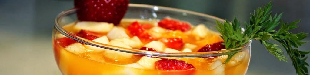 Macedònia de fruita