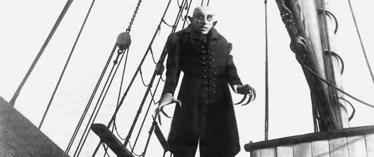 Nosferatu, de F.W. Murnau