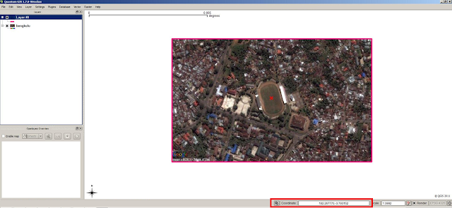 download google maps from qgis
