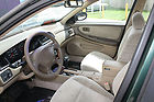 Nissan altima GXE spotless interior clean engine and cold a/c