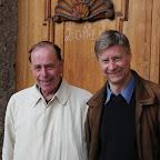 Norbertisonntag 2012 - Feierliche Vesper in der Stiftskirche Wilten